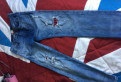 Зимние куртки мужские россия, джинсы фирменные