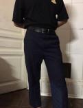 Укороченные брюки zara, мужской свитер с воротником на молнии, Шлиссельбург