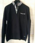 Трикотажная рубашка Brave Soul (London), мужские куртки из буйволиной кожи