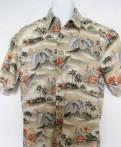 Качественная мужская одежда, гавайские рубашки