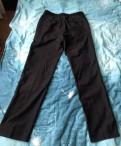 Черные брюки школьные Sabotage, спортивные штаны адидас зауженные мужские