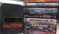 Коллекционные фильмы на DVD на англ. языке