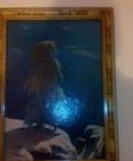 Картина Шишкин На Севере Диком