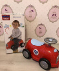 Машинка-ходунки детская