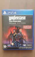 Wolfenstein Youngblood ps4, Волхов