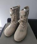 Adidas Yeezy 950 Boot, зимние ботинки мужские милитари, Санкт-Петербург