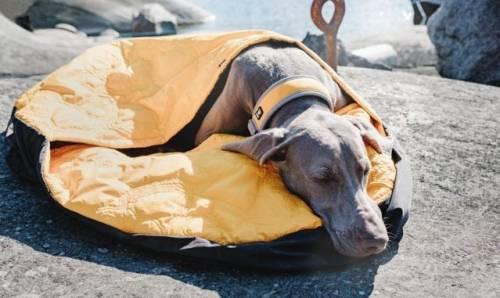 Подстилки для собак Hurtta Dreamer и Back on Track