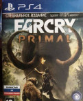 Far Cry Primal PS4, Коммунар