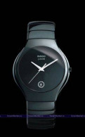 Часы Rado Jubile True Black (керамика)