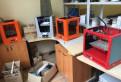Продам пару штук 3D принтеров Hercules