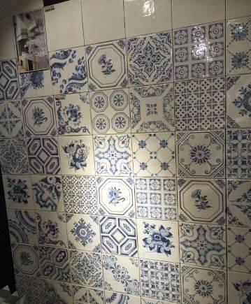 Плитка Vives Aranjues toledo25 20x20