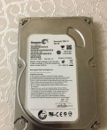 Seagate 320 GB ST3320418AS б/у