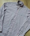 Рубашка Ralph Lauren, мужские пуховики на заказ, Волосово