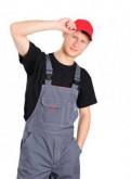 Джинсы клеш мужские купить в интернет магазине, новая рабочая одежда, Санкт-Петербург
