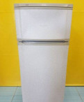 Холодильник, Горбунки