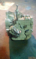 Коробка передач пежо 406 2.0 hdi, аКПП 1ZZ-FE
