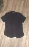 Красивые модные плавки мужские, рубашка черная
