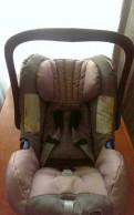 Автолюлька britax romer baby safe