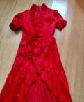 Платье insiti, одежда корея интернет магазин