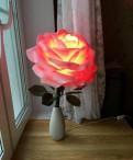 Светильник Роза, Санкт-Петербург