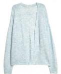 Платье зара с воротником, кардиган H&M новый