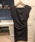 Пальто женские демисезонные распродажа горчица, костюмное платье Tiger