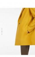 Реплика одежды армани, пальто Massimo dutti
