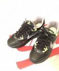 Кроссовки Nike, зимние кроссовки адидас с мехом мужские купить в интернет магазине