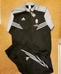 Новый оригинальный спортивный костюм Adidas, купить мужской костюм в россии