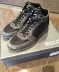 Обувь Ecco, бутсы неймара серые, Санкт-Петербург