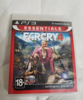 PS3 Farcry 4, Большая Ижора