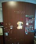 Шкаф и комод