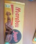 Шоколад Марабу финский