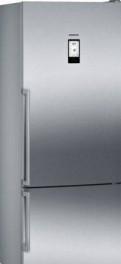 Отдельностоящий двухкамерный холодильник Siemens K