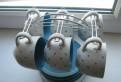 Набор чайных кружек, Приморск