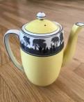 Заварочный чайник #Foleychina, Новая Ладога