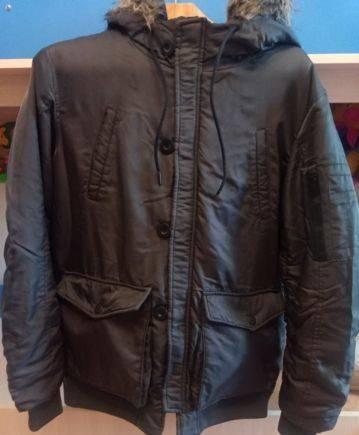 Куртка мужская Reserved, термобелье janus норвегия