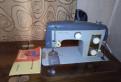Швейная машина Veritas
