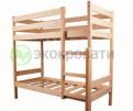 Кровати из массива сосны от производителя