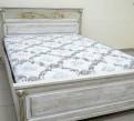 Кровать из массива Lironami