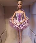 Балерина Barbie
