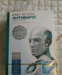 Антивирус Eset Nod32 Platinum Edition (2года 3пк), Санкт-Петербург