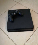 Sony PS4 slim 500 Гб, Санкт-Петербург