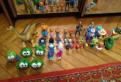 Пакет игрушек, Сестрорецк