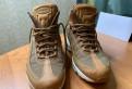 Бежевые кроссовки Nike Air Max 95 Sneakerboots, кроссовки asics мужские для тренировок t6g0n-9043