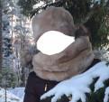 Шарф и шапка Reserved (набор), Каменногорск
