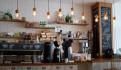 Кафе в Лофт проект этажи в центре Санкт-Петербурга, Приморск
