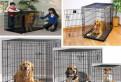 Клетка для собак, Лебяжье
