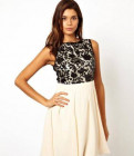 Купить одежду интернет магазины, платье ASOS новое
