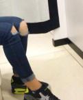 Кроссовки Nike Air Max, чистить сапоги из нубука